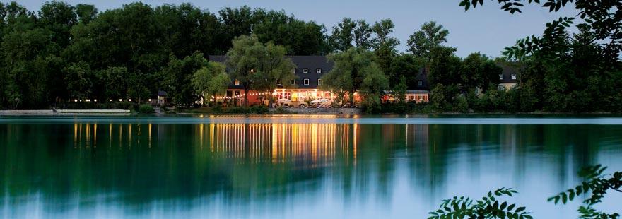 Hotel Am Langwieder See